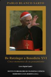 De Ratzinger a Benedicto XVI (ebook)