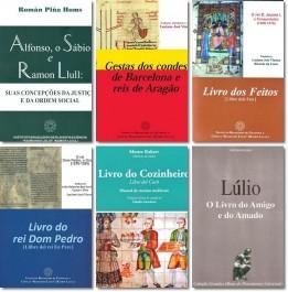 Promoção de Livros (6 livros com 60% de desconto)