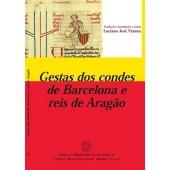 GESTAS DOS CONDES DE BARCELONA E REIS DE ARAGÃO