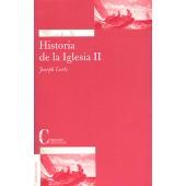 HISTORIA DE LA IGLESIA II EDAD MODERNA Y CONTEMPORANEA (ebook gratuito)