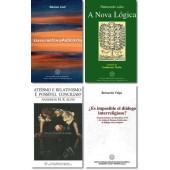 Promoção de Livros (4 livros com 60% de desconto)