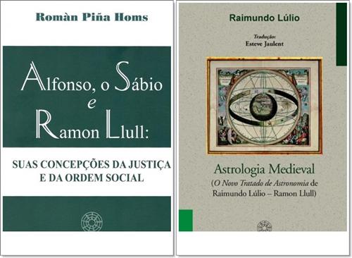 Promoção Ano de Raimundo Lúlio