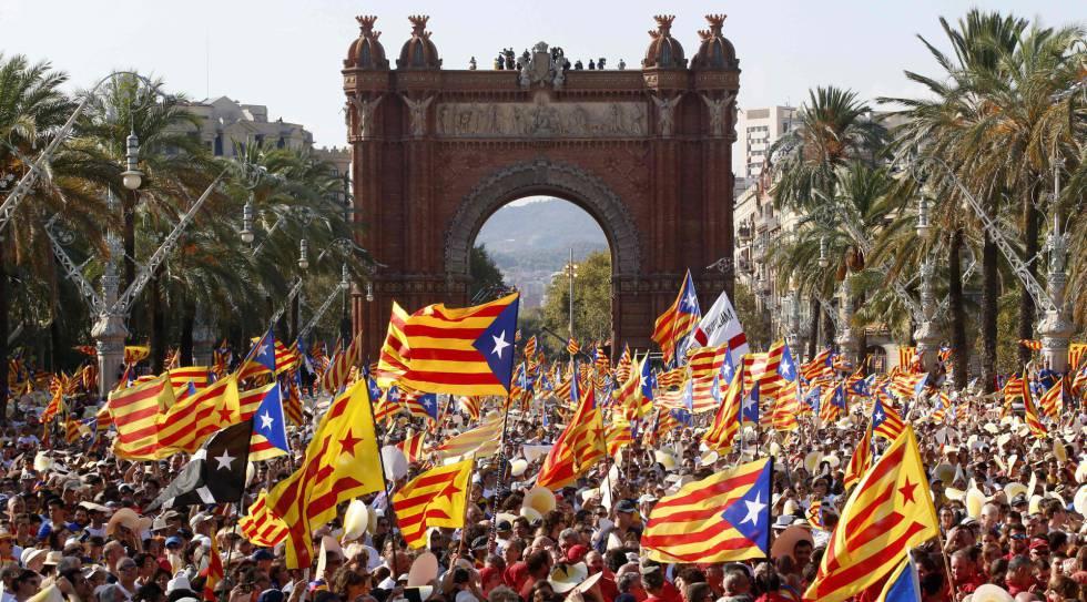 Catalunha quer votar