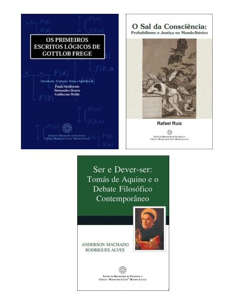 Promoção Lógica, Direito e Metafísica