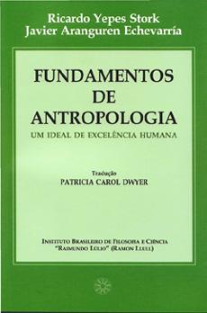 Fundamentos de Antropologia